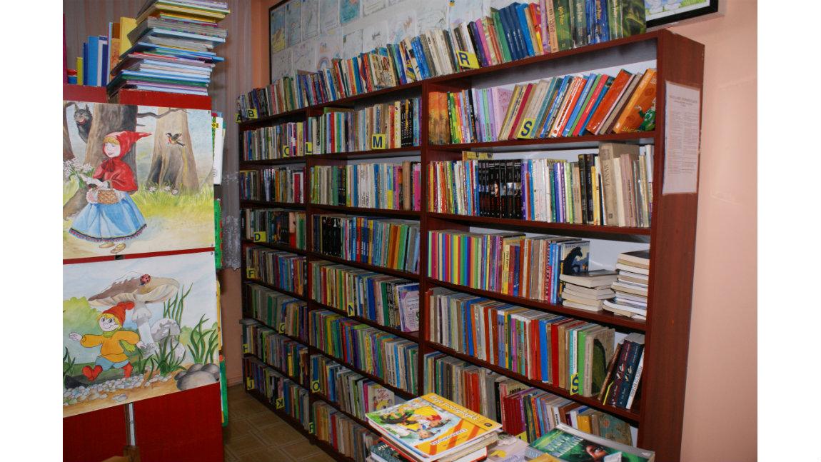 Informacja Gminnej Biblioteki Publicznej w Jedlni