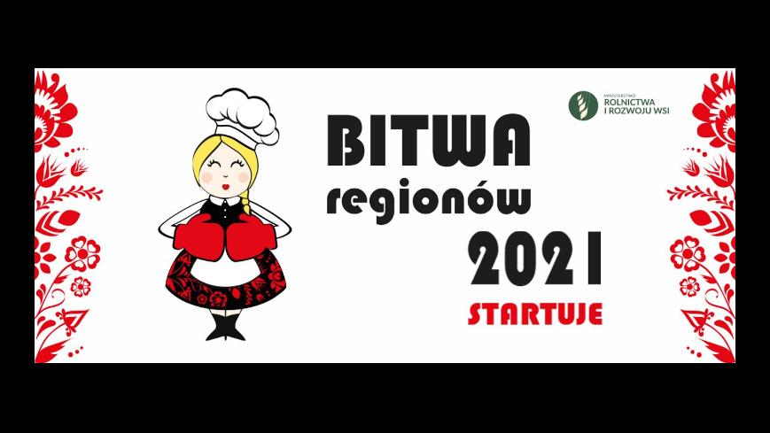 """""""Bitwa Regionów"""" w nowej odsłonie!"""